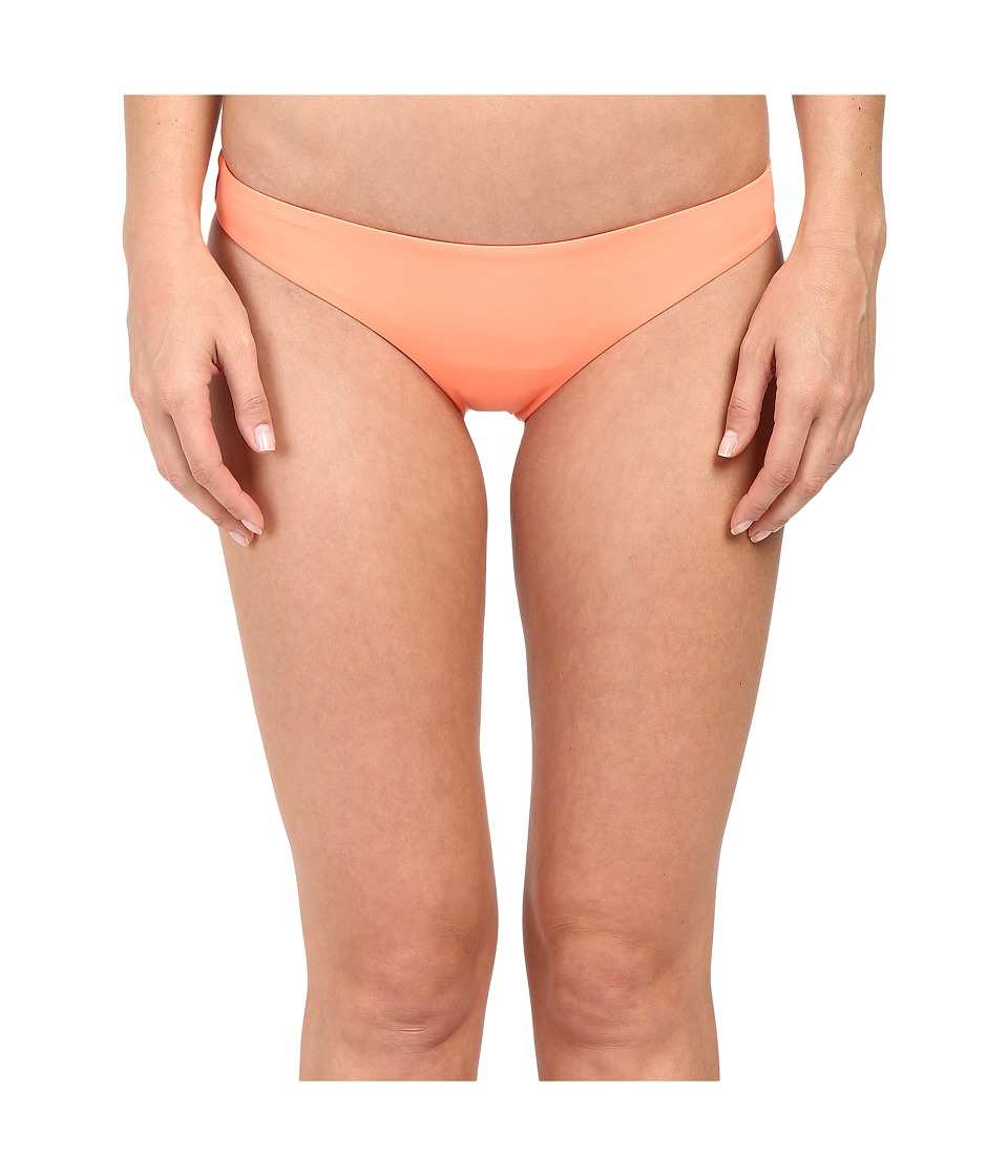 L*Space - Emma Bitsy Bottom (Sorbet) Women's Swimwear