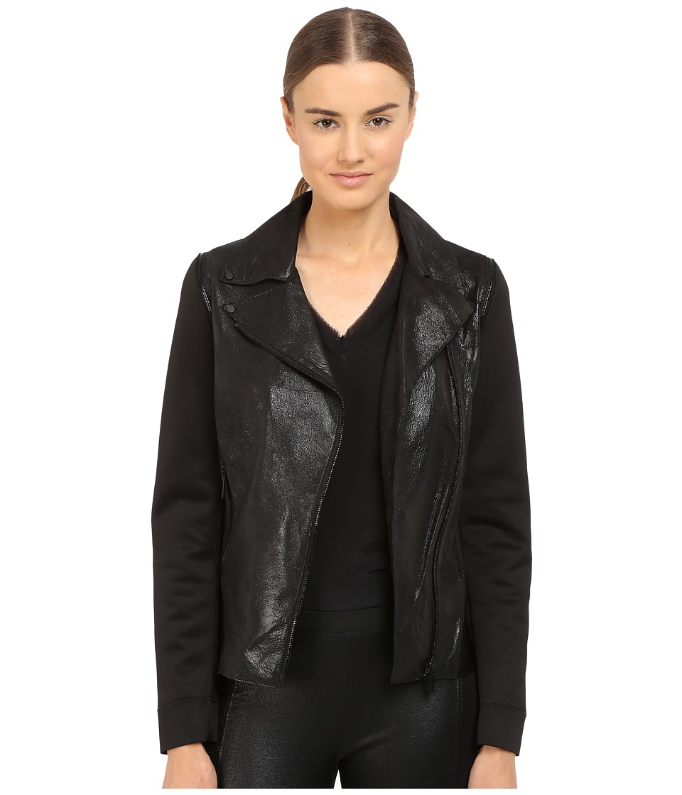 ZAC Zac Posen - Zoey Jacket (Black) Women's Coat