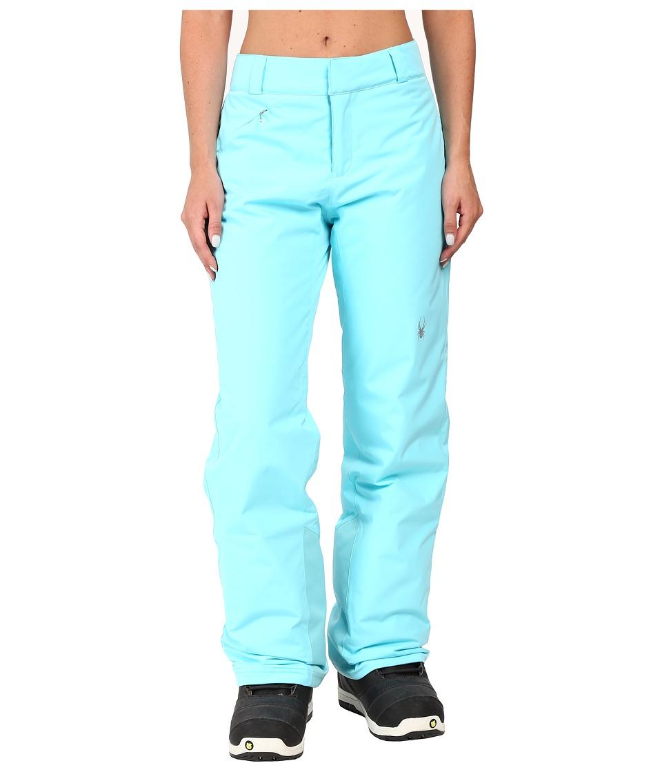 Spyder - Winner Athletic Fit Pants (Freeze) Women's Outerwear
