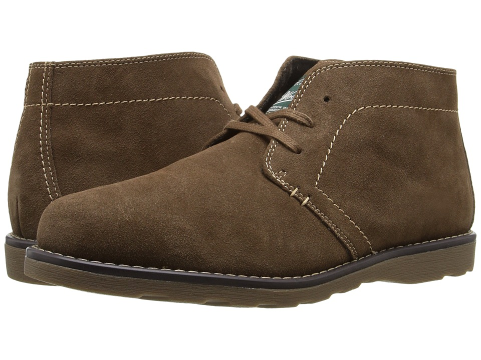 Woolrich - Oxbow Chukka (Mid Brown) Men's Boots