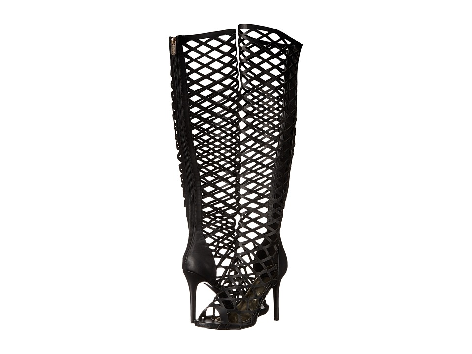 LFL by Lust For Life - Jealous (Black) High Heels