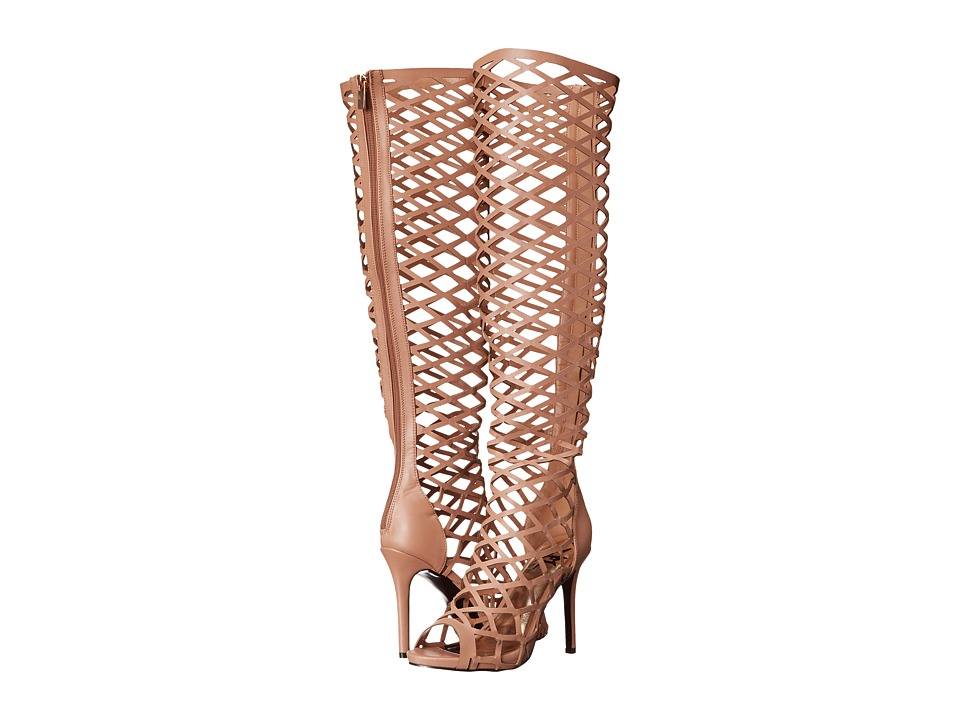 LFL by Lust For Life - Jealous (Nude) High Heels