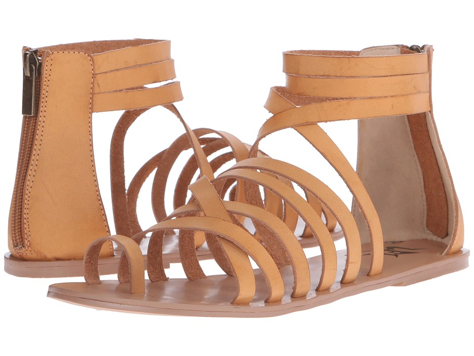 LFL by Lust For Life - Willow (Cognac) Women's Sandals