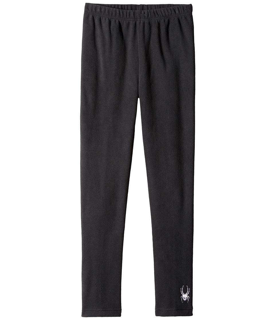 Spyder Kids - Momentum Fleece Pant (Toddler/Little Kids/Big Kids) (Black) Boy's Casual Pants