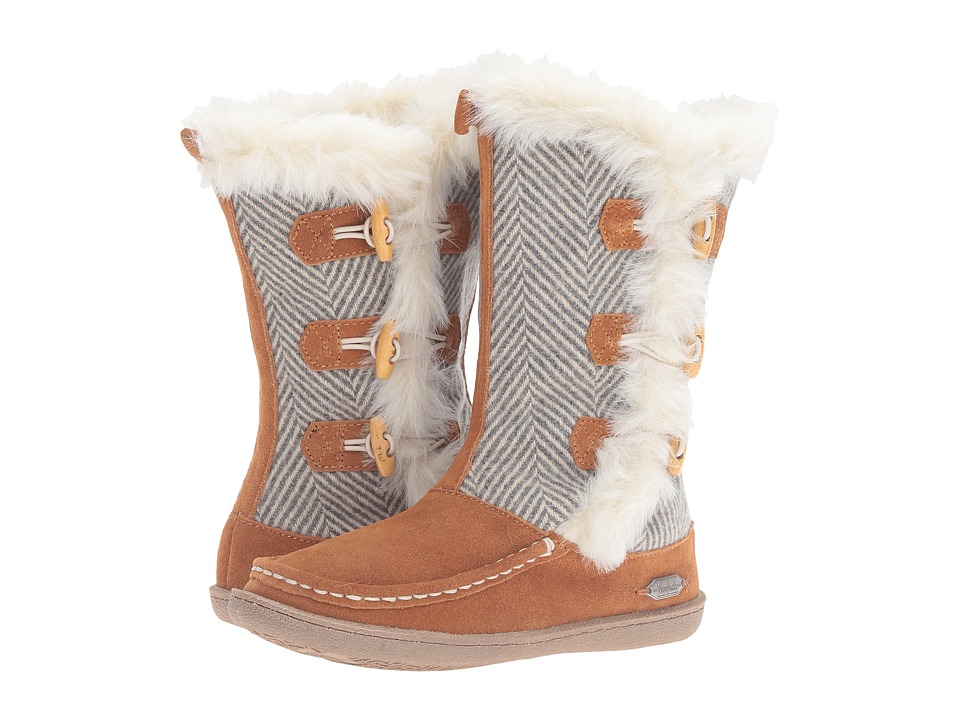 Woolrich - Elk Creek (Herringbone Wool) Women's Boots