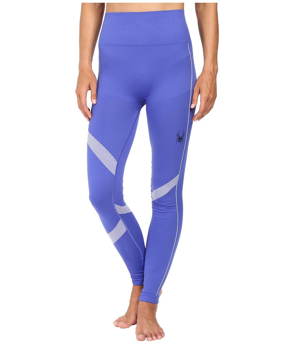 Spyder - Crest Pants (Bling/White) Women's Casual Pants