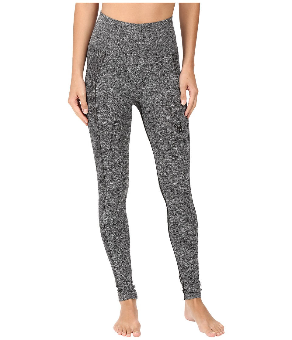 Spyder - Runner Pants (Black 1) Women's Workout