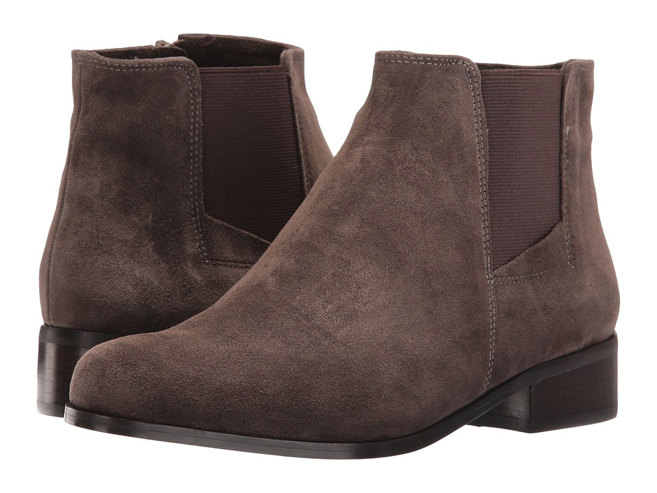 Vaneli - Rafer (Mouse Nival Suede) Women's Pull-on Boots