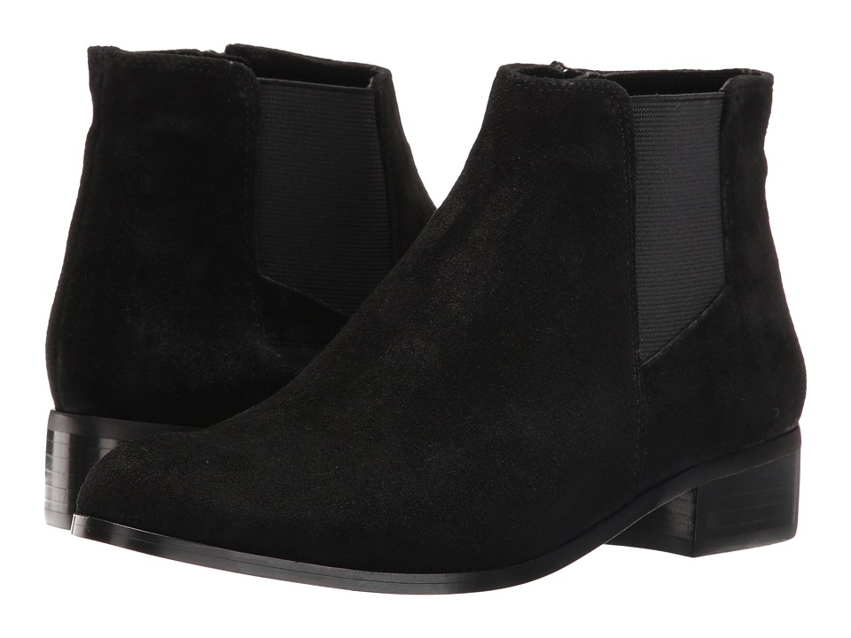Vaneli Rafer (Black Nival Suede) Women