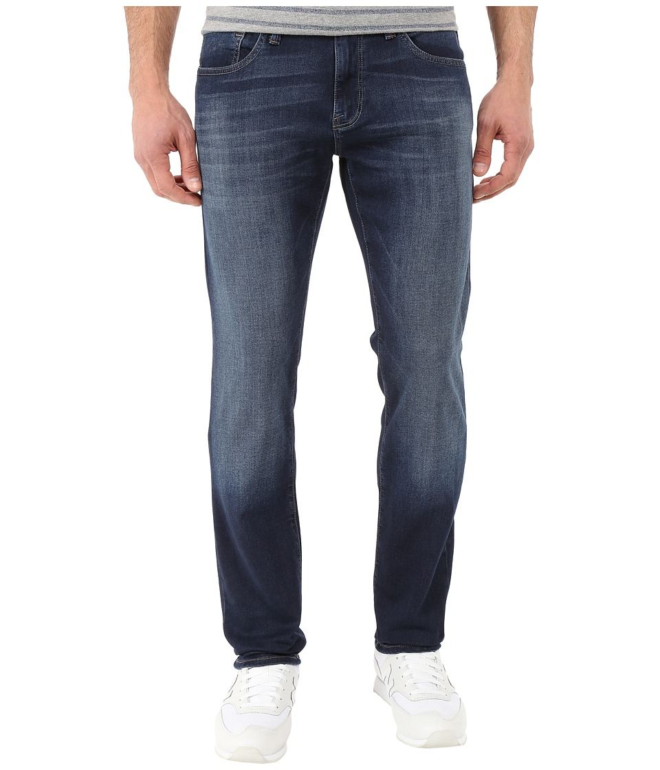 Mavi Jeans - Jake Tapered Fit in Dark Deep Sporty (Dark Deep Sporty) Men's Jeans