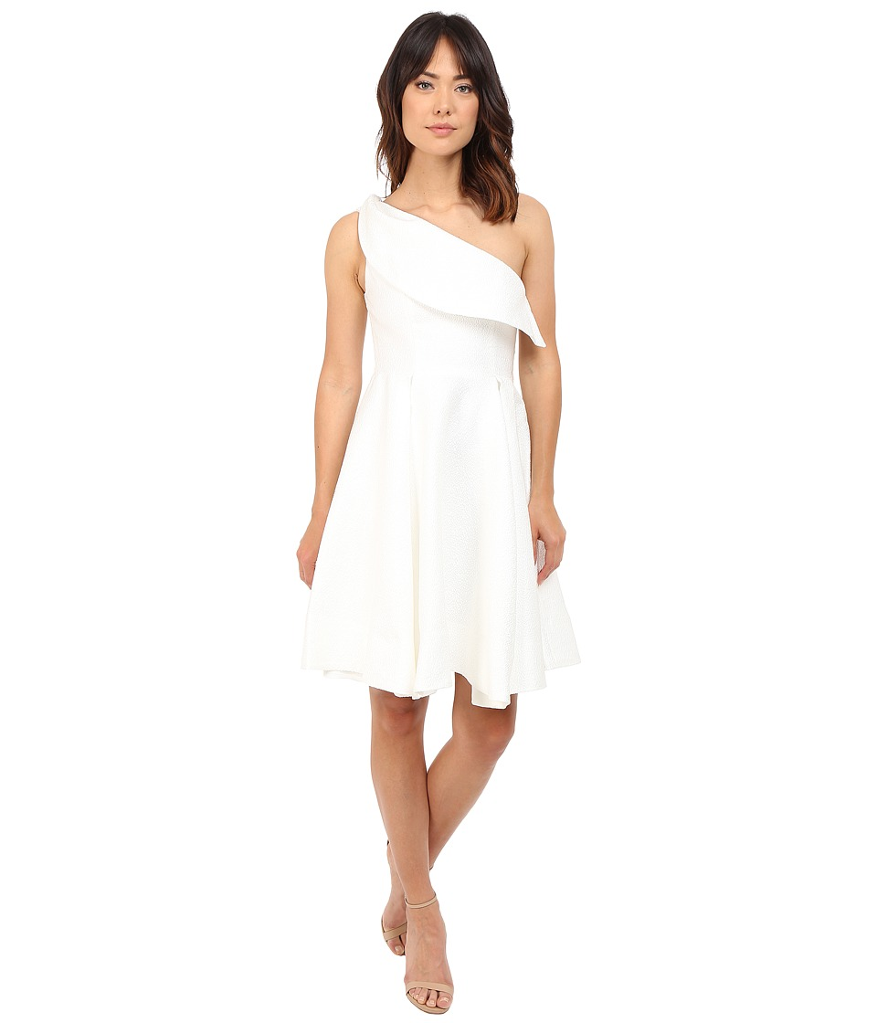 KEEPSAKE THE LABEL - Marvel Mini Dress (Ivory) Women's Dress