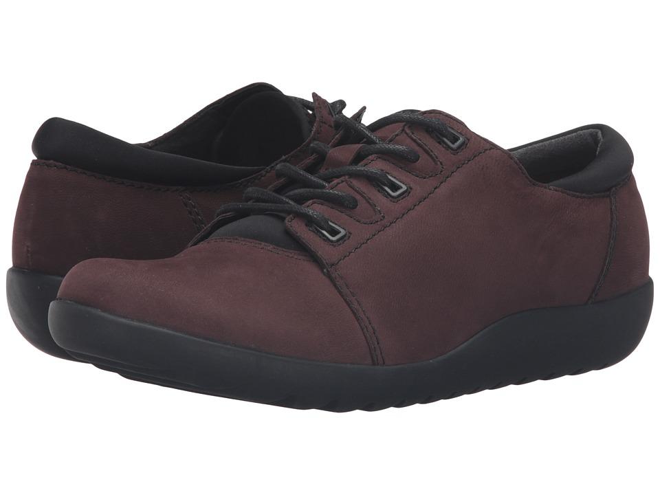 Clarks - Medora Bella (Dark Brown) Women's Shoes