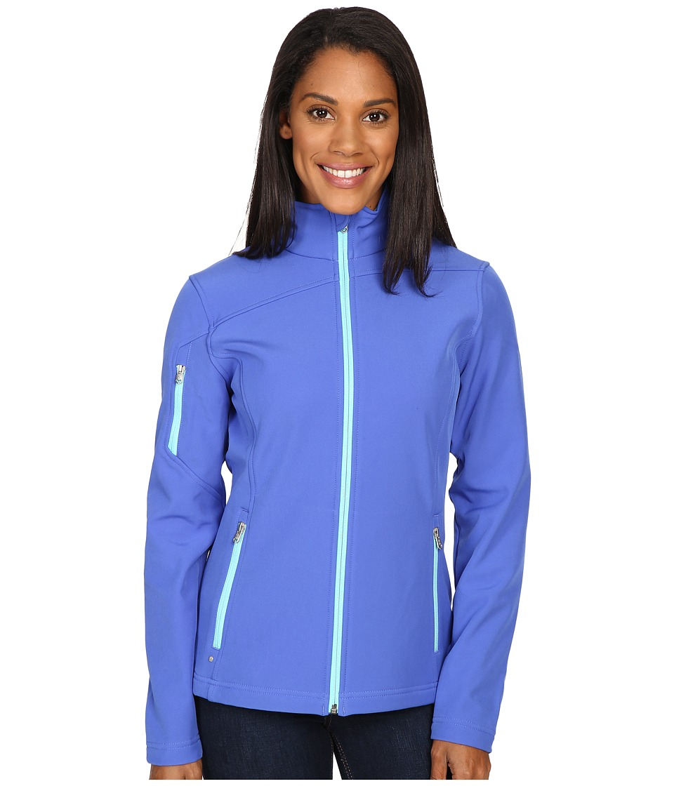 Spyder - Fresh Air Softshell Jacket (Bling) Women's Coat