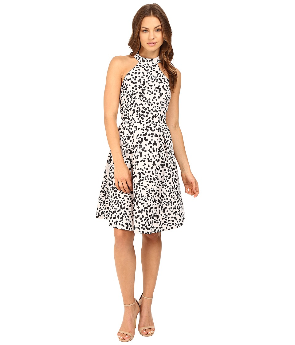 KEEPSAKE THE LABEL - City Heat Dress (Speckle Print) Women's Dress