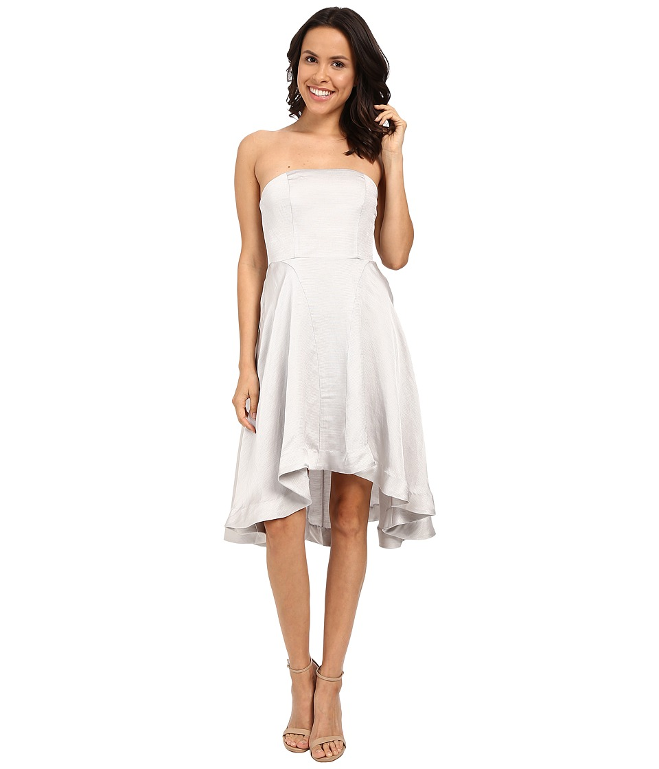 KEEPSAKE THE LABEL - With You Dress (Pale Grey) Women's Dress