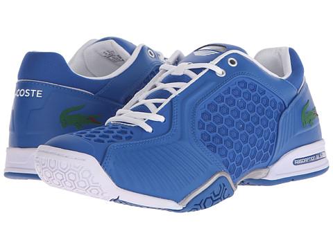Lacoste - Repel 2 RES (Blue/White) Men