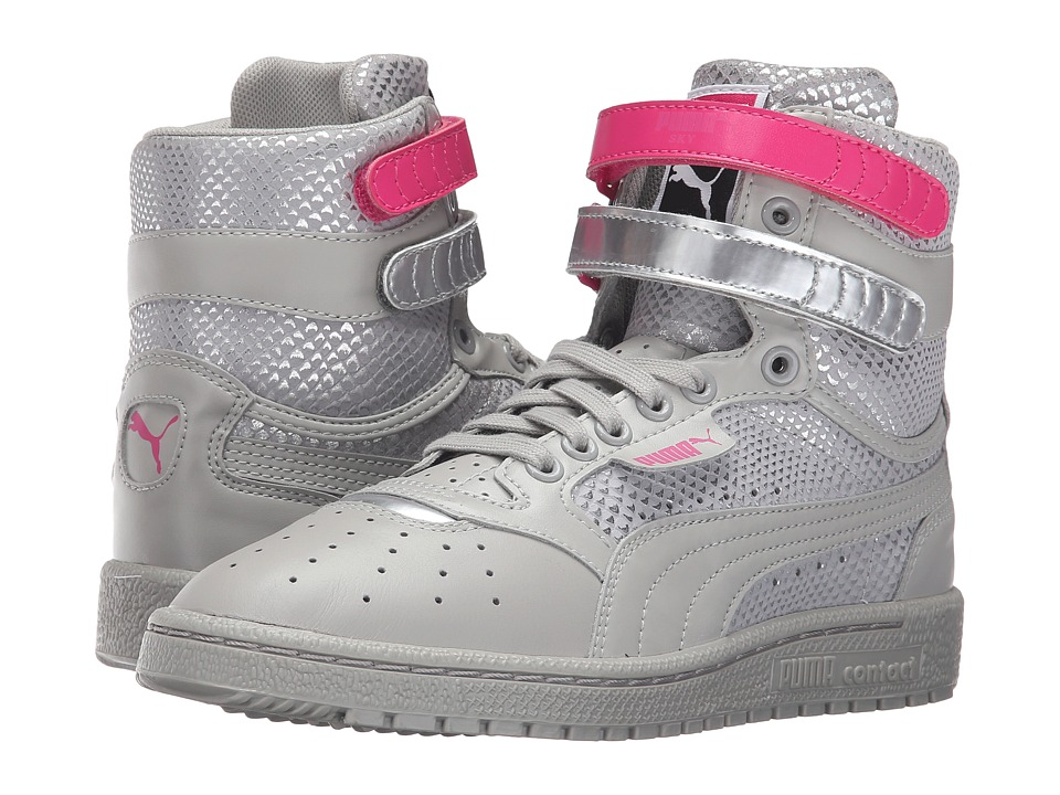 PUMA - Sky II High Future Minimal (Drizzle) Women's Shoes