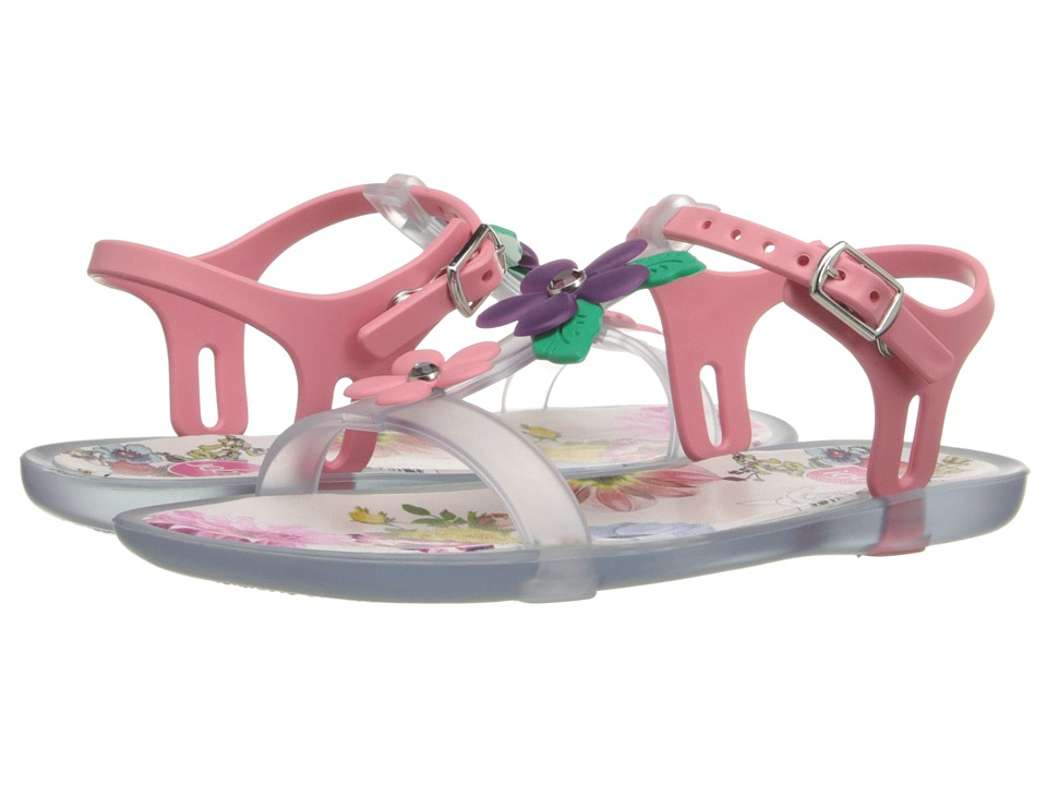 Igor - Tricia Primavera (Toddler/Little Kid/Big Kid) (Transparent) Girl's Shoes