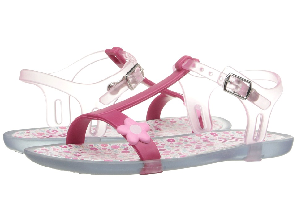 Igor - Tricia Flores (Toddler/Little Kid/Big Kid) (Fuchsia) Girl's Shoes
