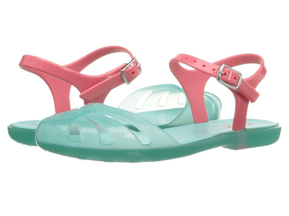 Igor - Mara Mini (Toddler/Little Kid/Big Kid) (Crystal Aqua) Girl's Shoes