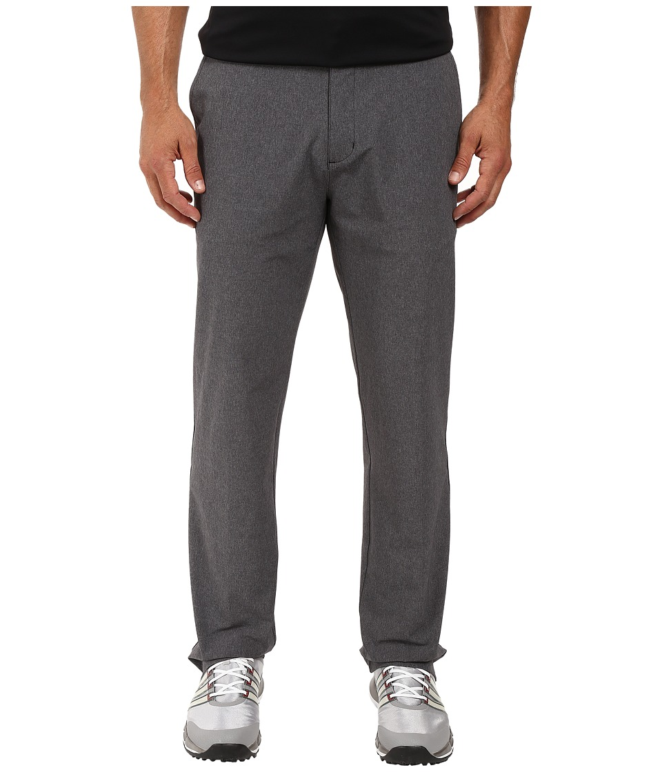 adidas Golf - Ultimate Fall Weight Pants (Black) Men's Casual Pants