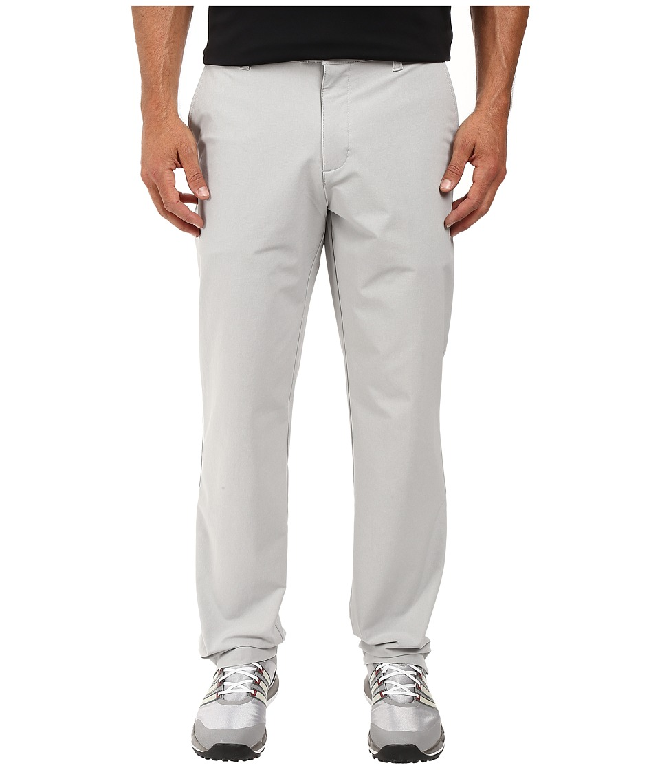 adidas Golf - Ultimate Fall Weight Pants (Stone) Men's Casual Pants