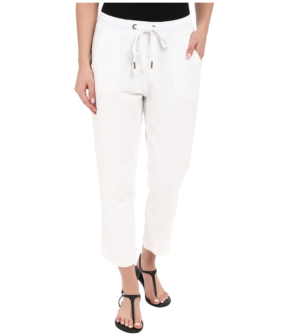 XCVI - Karen Pants (White) Women's Casual Pants