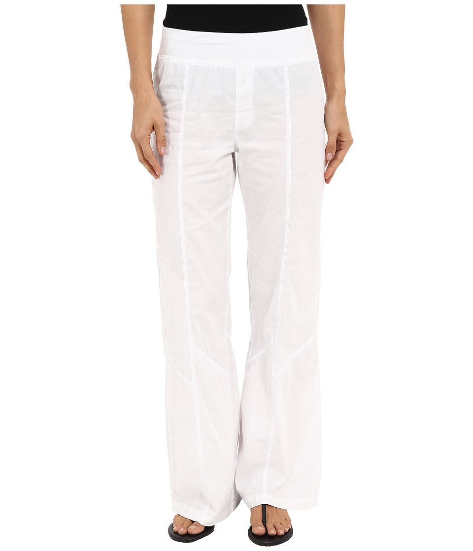 XCVI - Hyancinth Pants (White) Women's Casual Pants