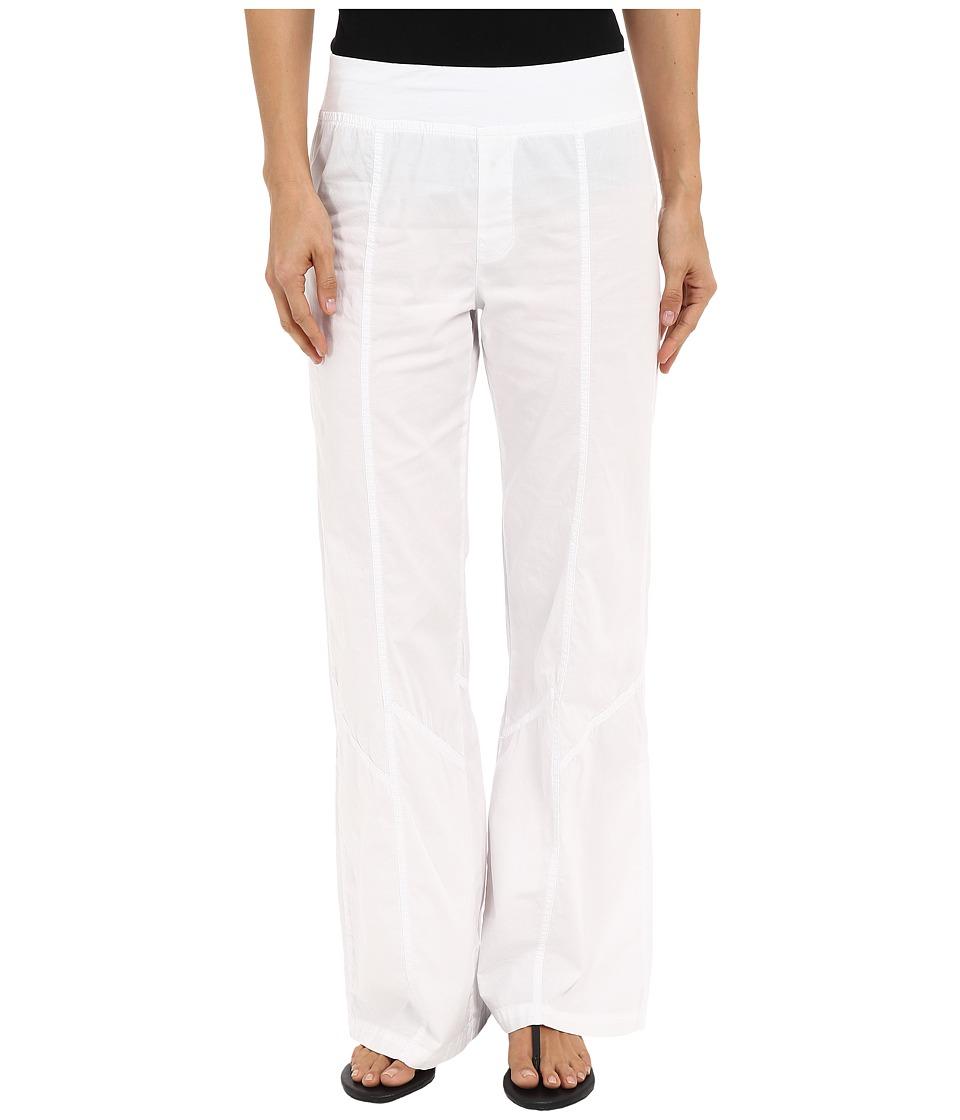 XCVI - Hyancinth Pants (White) Women's Casual Pants