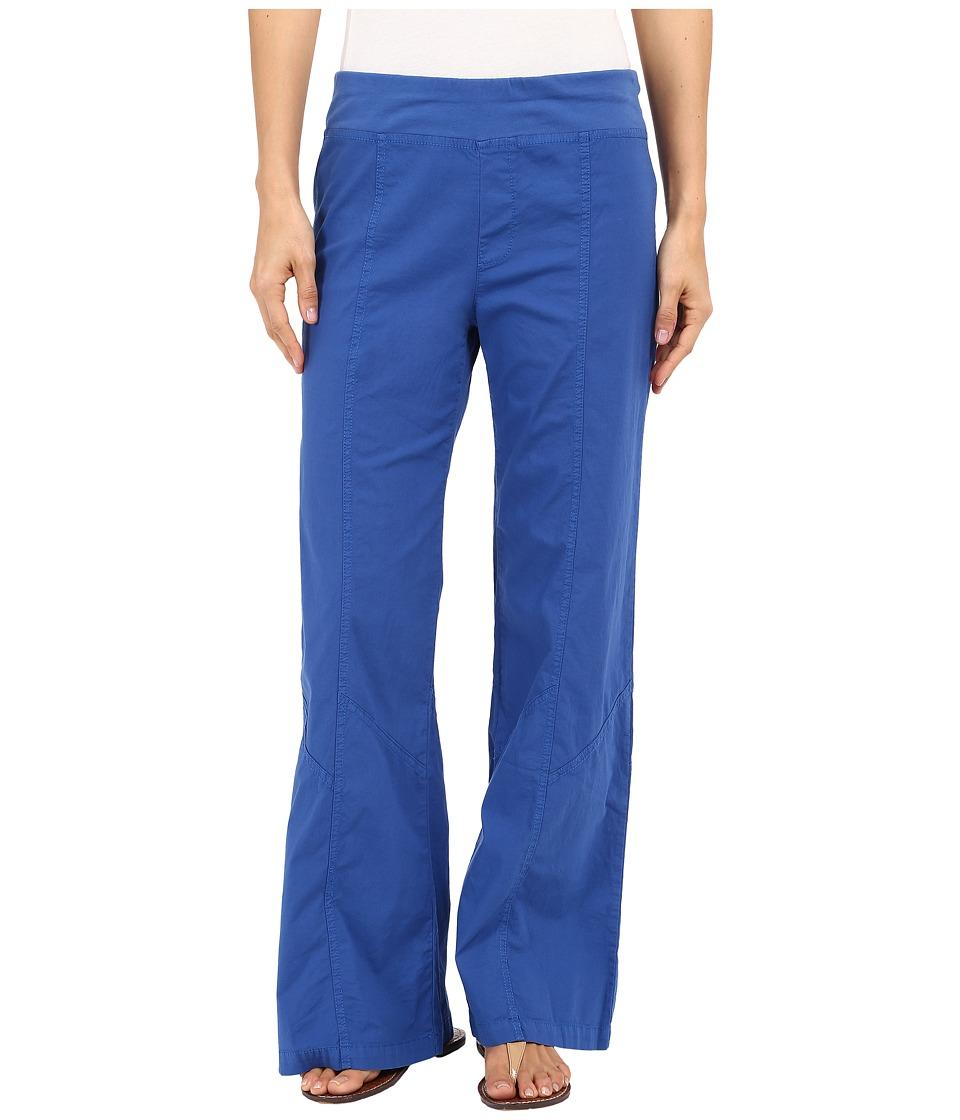 XCVI - Hyancinth Pants (Honorable Blue) Women's Casual Pants