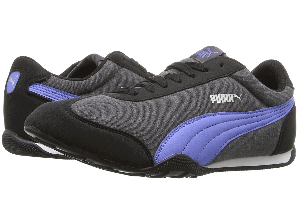 PUMA - 76 Runner Fun Jersey (Periscope/Wedgewood) Women's Running Shoes