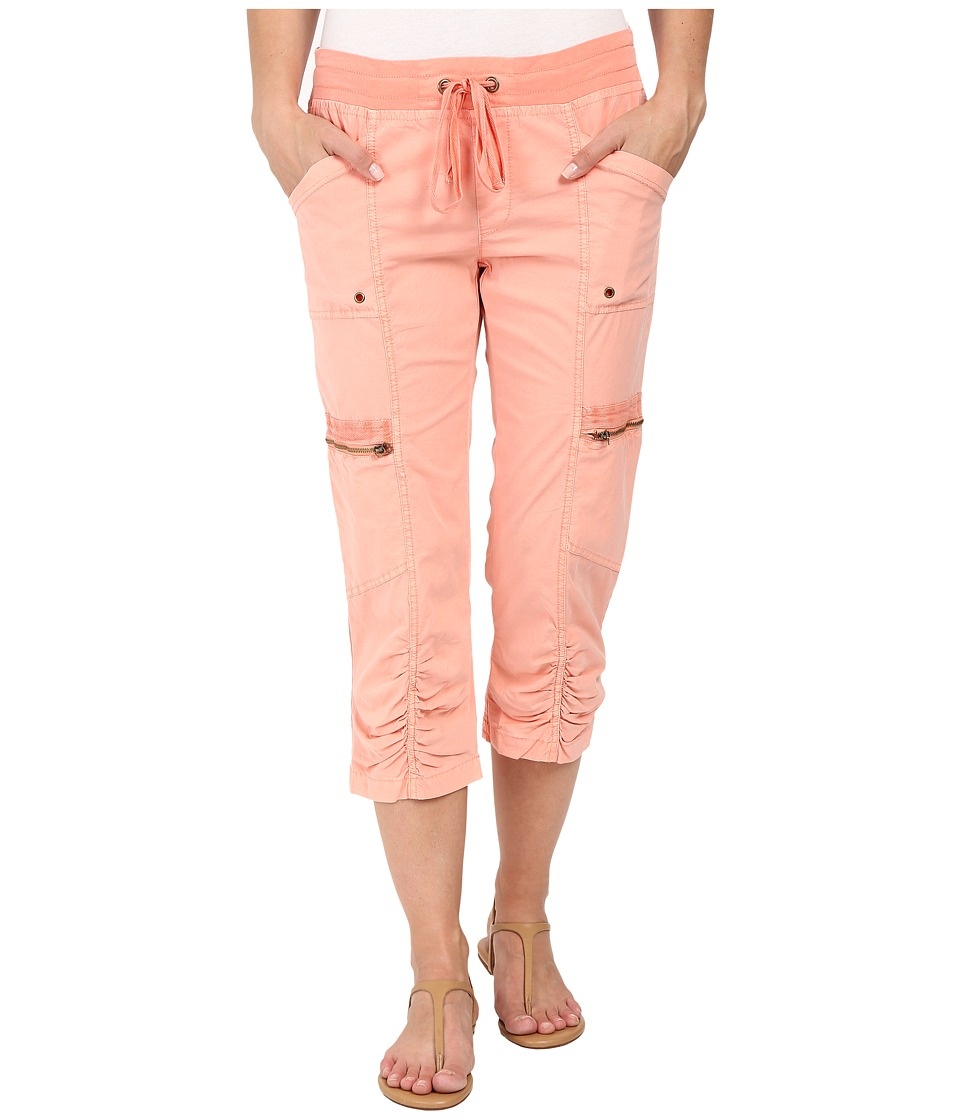 XCVI - Emerson Crop (Fiesta) Women's Casual Pants