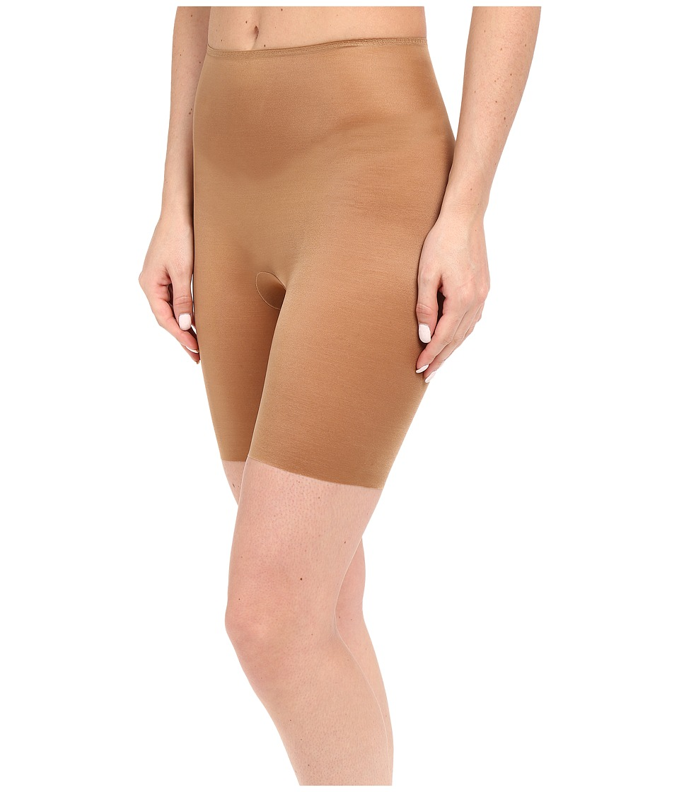 Spanx - Skinny Britches Shorts (Naked 3.0) Women's Underwear