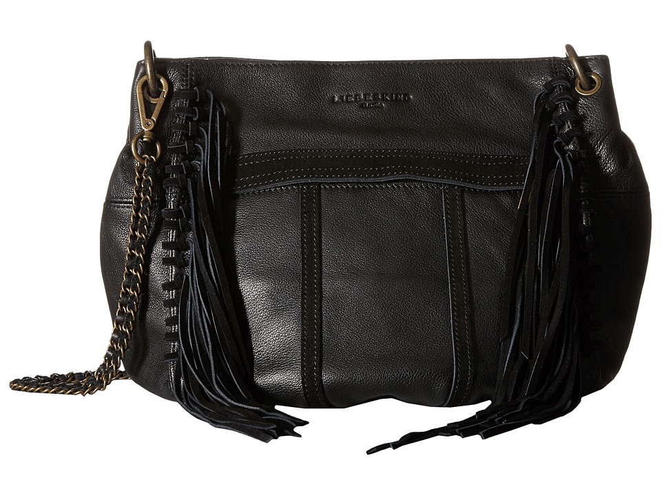 Liebeskind - Danielle (Black) Cross Body Handbags