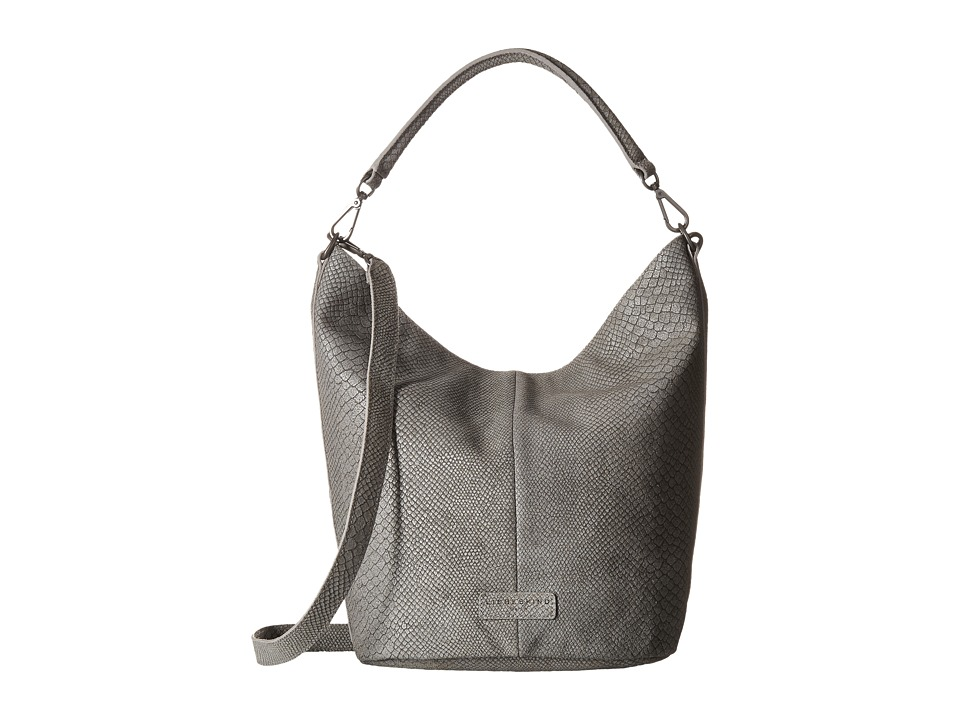 Liebeskind - Vanessa (Light Grey) Handbags