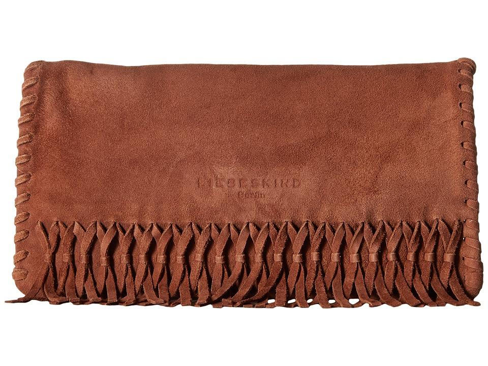 Liebeskind - Lavina (Cognac) Cross Body Handbags