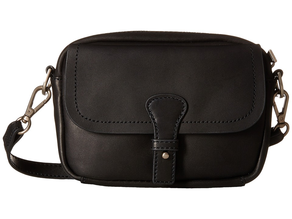 Liebeskind - Mailin (Black) Cross Body Handbags