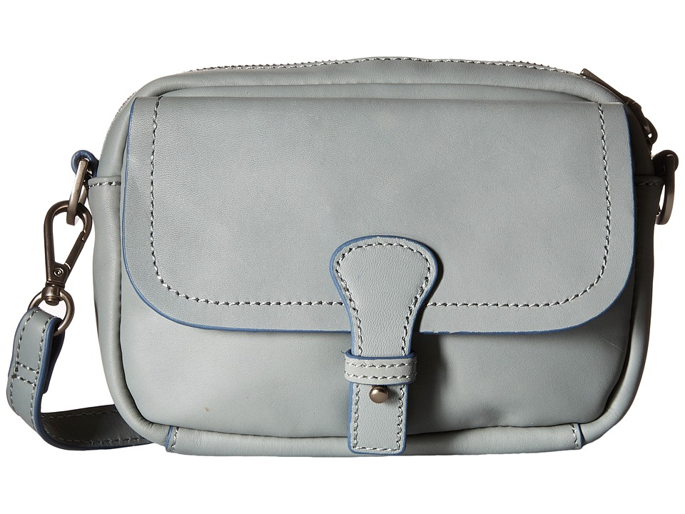 Liebeskind - Mailin (New Night Blue Light) Cross Body Handbags