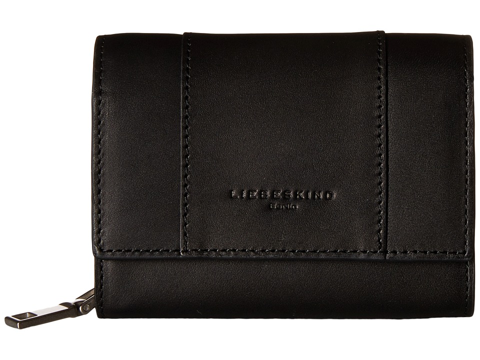 Liebeskind - Sumi (Black) Wallet Handbags