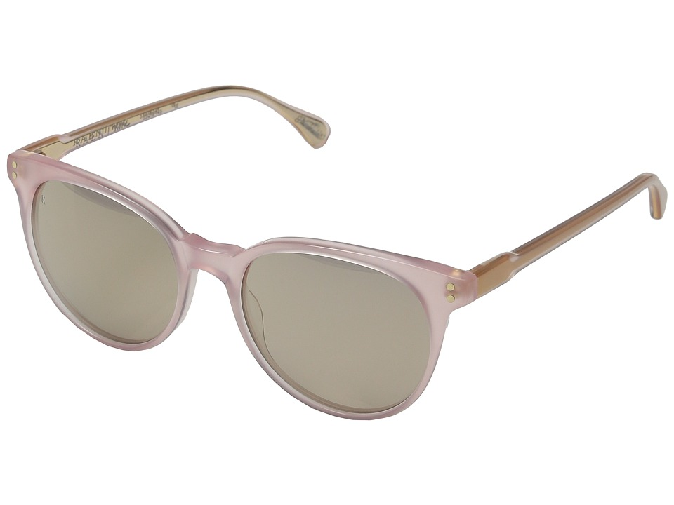 RAEN Optics - Norie (Petal) Polarized Fashion Sunglasses