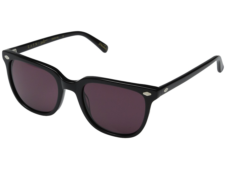 RAEN Optics - Arlo (Black) Sport Sunglasses