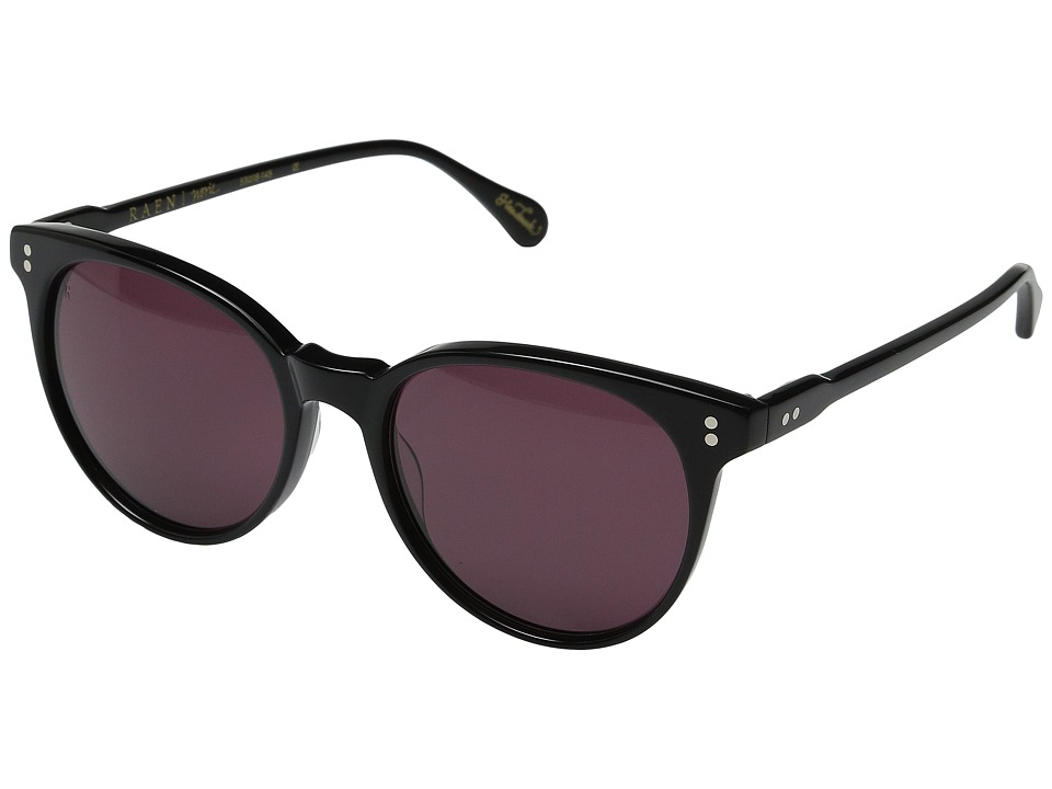 RAEN Optics - Norie (Black) Polarized Fashion Sunglasses