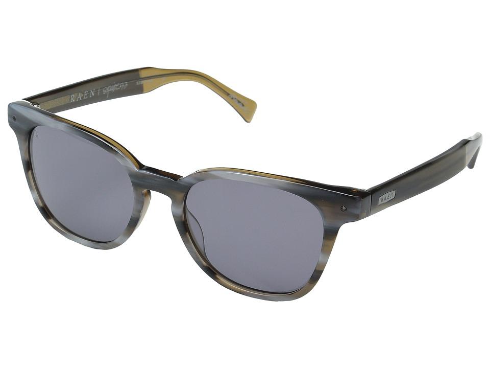 RAEN Optics - Squire 53 (Cinder) Sport Sunglasses