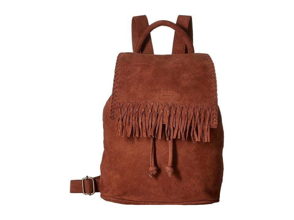 Liebeskind - Grit (Cognac) Backpack Bags
