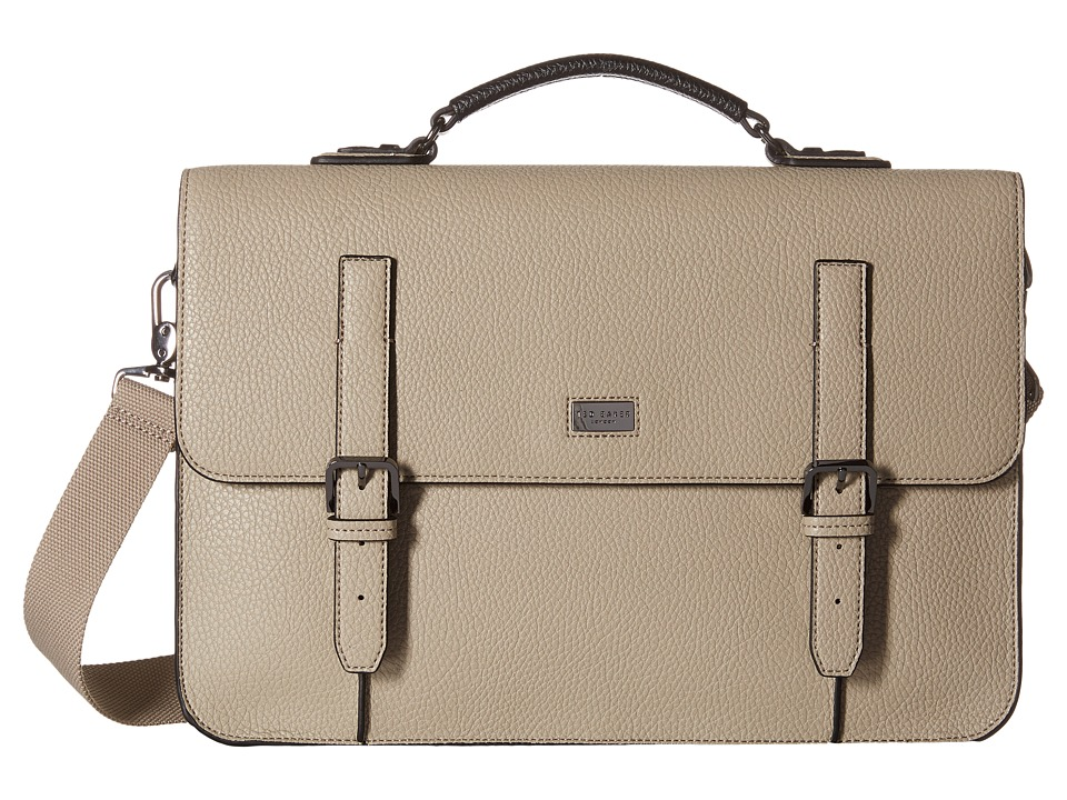 Ted Baker - Fredim (Natural) Handbags