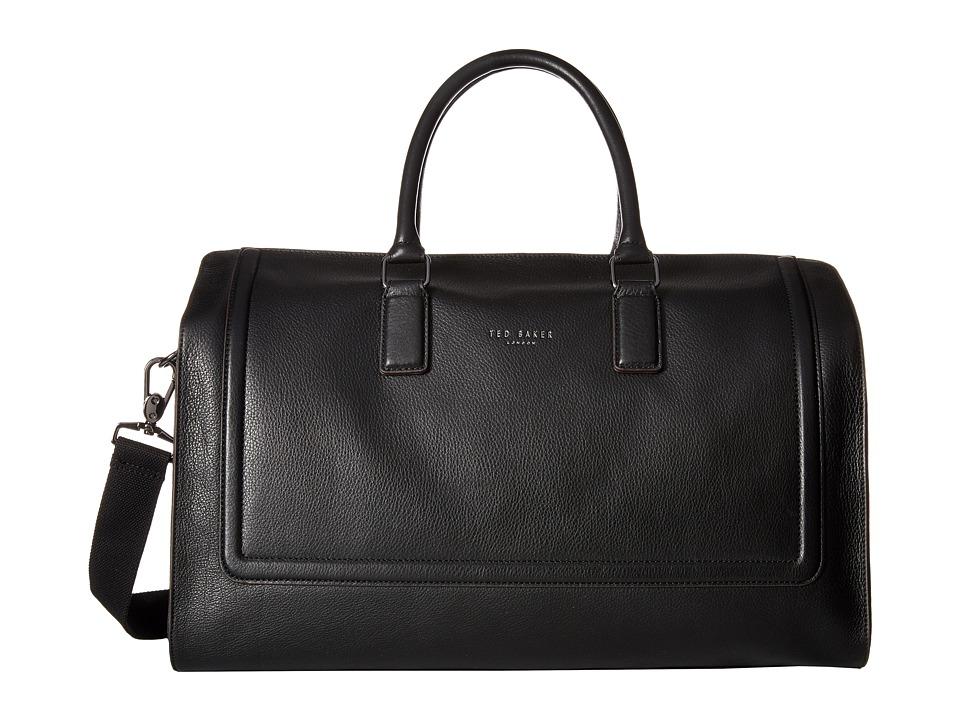 Ted Baker - Shalala (Black) Duffel Bags