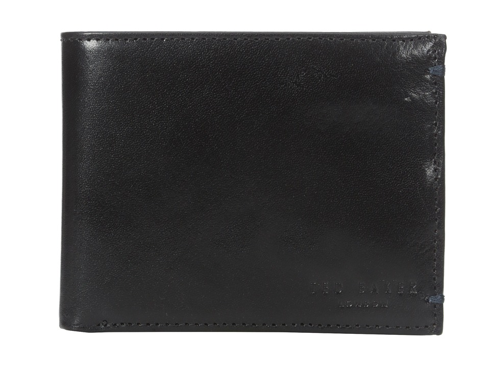 Ted Baker - Inside (Black) Handbags