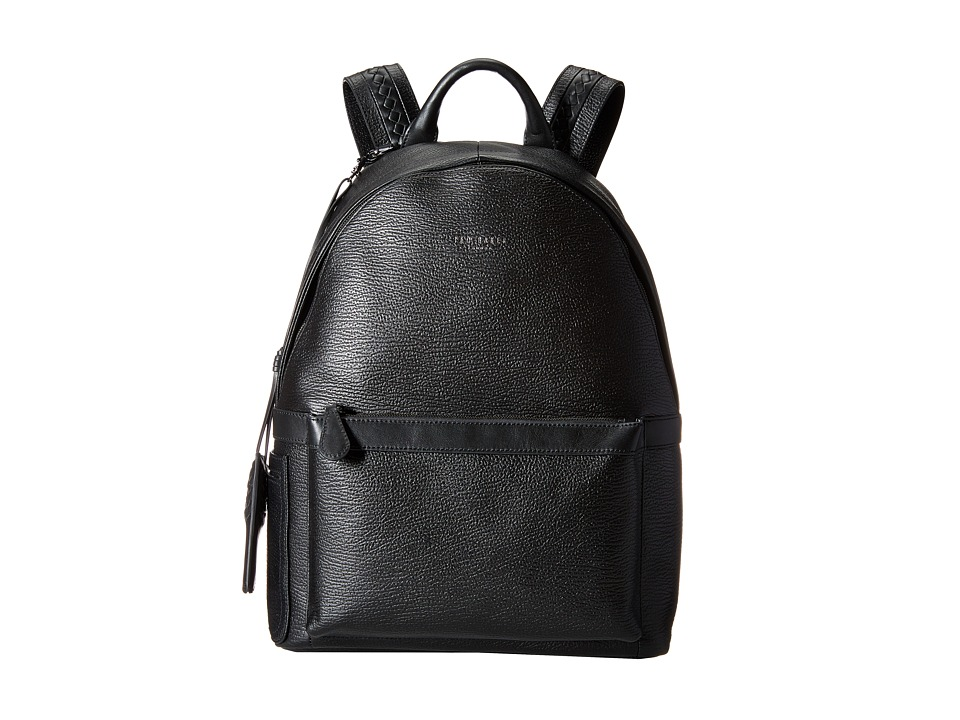 Ted Baker - Heyriko (Black) Backpack Bags