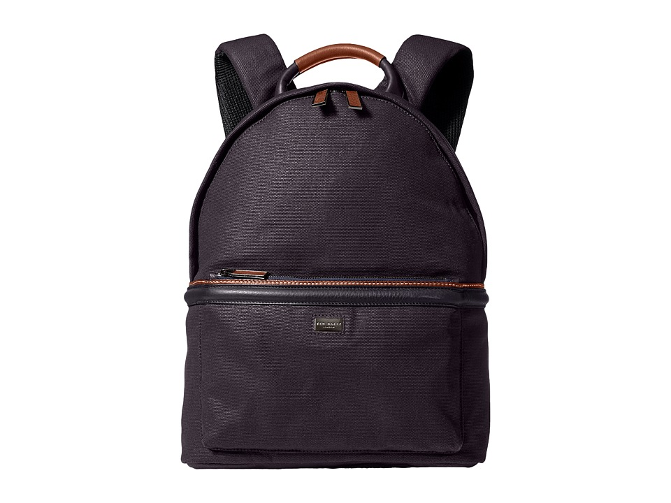 Ted Baker - Brandor (Navy) Backpack Bags