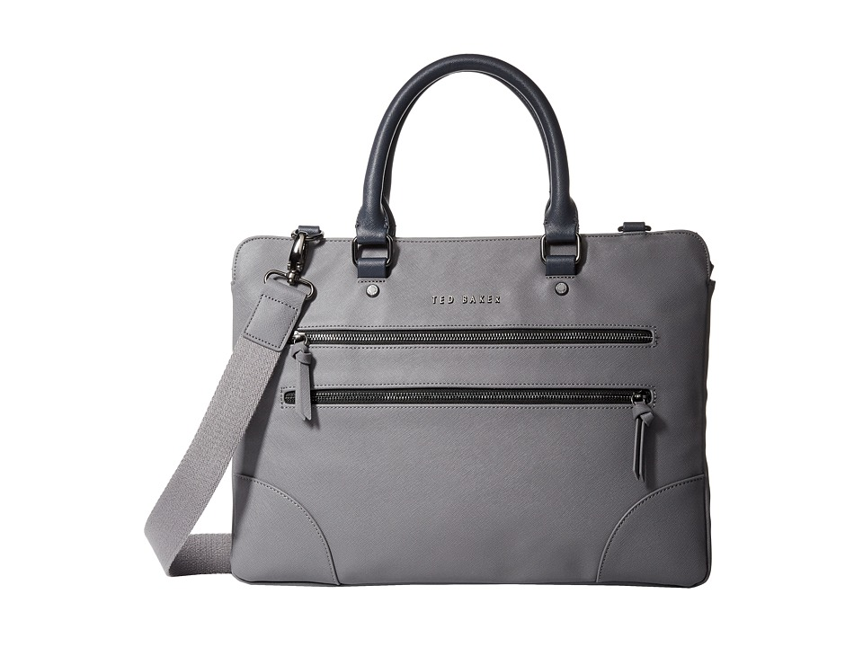 Ted Baker - Imbers (Grey) Handbags
